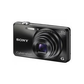 Sony DSC-WX200 (DSCWX200B.CE3) černý (vrácené zboží 4819003071)