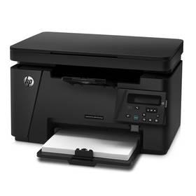 Tlačiareň multifunkčná HP LaserJet Pro M125nw (CZ173A#B19) čierna