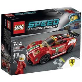 Stavebnica Lego® Speed Champions 75908 458 Italia GT2