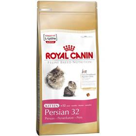 Royal Canin Kitten Persian 10 kg Barel Royal Canin (zdarma) + Doprava zdarma