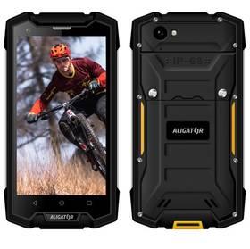 Aligator RX510 eXtremo (ARX510B) černý Software F-Secure SAFE 6 měsíců pro 3 zařízení (zdarma) + Doprava zdarma