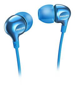 Philips SHE3700LB (SHE3700LB) modrá