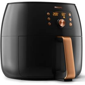 Philips HD9867/90 čierna