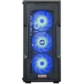 HAL3000 Alfa Gamer Pro 3060 Ti (PCHS2480B) čierny