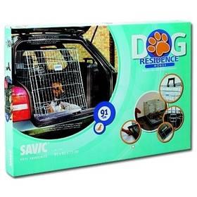 Savic Dog Residence mobil 91 x 61 x 71 cm + Doprava zdarma