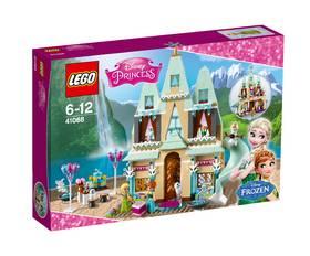Fotografie LEGO Disney Princess 41068 Oslava na hradě Arendelle