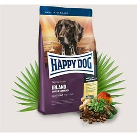 HAPPY DOG Ireland Lachs&Kaninchen 12,5 kg