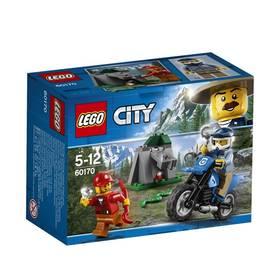 LEGO® CITY® 60170 Terénní honička