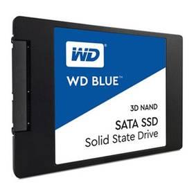 Western Digital 2,5 1TB WD Blue 3D NAND SATAIII 7mm (452441)