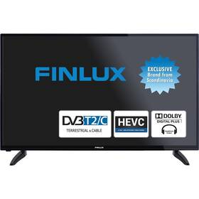 Finlux 32FHD4020 černá