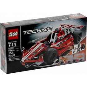 Stavebnice Lego® Technic 42011 Formule