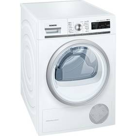 Siemens WT45W561BY bílá + Doprava zdarma