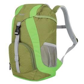 Husky Sweety New 6L zelený + Taška přes rameno Coleman ZOOM - (1L, černá), 12 x 15 x 8,5 cm, 160 g, vhodná na doklady, mobil, klíče v hodnotě 259 Kč