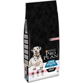 Purina Pro Plan LARGE ADULT Athletic Sensitive Skin Losos 14kg + Doprava zdarma