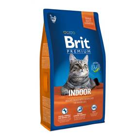 Brit Premium Cat Indoor 1,5kg