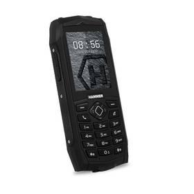 myPhone HAMMER 3 Plus Dual SIM (TELMYHHA3PBK) černý Software F-Secure SAFE, 3 zařízení / 6 měsíců (zdarma) + Doprava zdarma