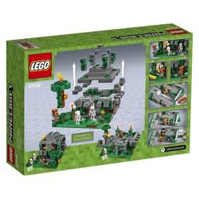LEGO® MINECRAFT 21132 Chrám v džungli