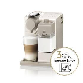 DeLonghi Nespresso Lattissima Touch EN560.W biele