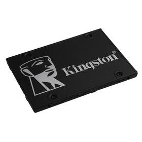 "Kingston KC600 512GB SATA3 2.5"" (SKC600/512G)"
