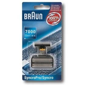 Braun CombiPack Syncro - 30B černé + Doprava zdarma