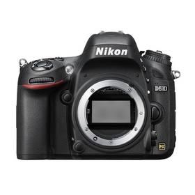 Nikon D610 černý + Doprava zdarma