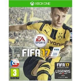 EA Xbox One FIFA 17 (92169109)