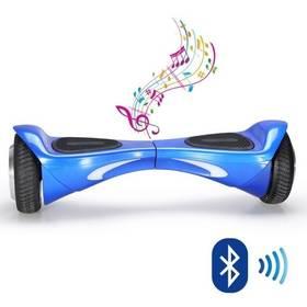 Kolonožka STANDART Auto Balance APP - modrá + Doprava zdarma