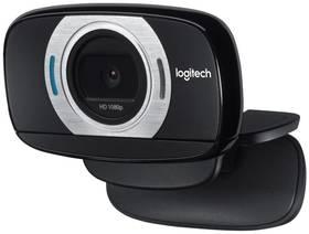 Logitech C615 HD (960-001056) černá