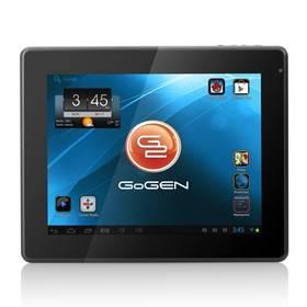 Dotykový tablet GoGEN TA 8300 DUAL černý