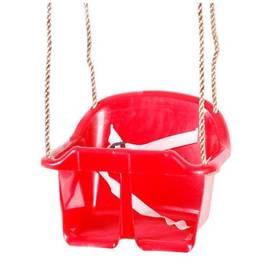 CUBS Basic plastová červená