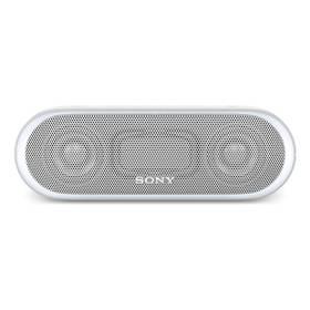 Sony SRS-XB20W bílé + Doprava zdarma