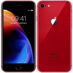 Apple iPhone 8 64GB (PRODUCT)RED Special Edition (MRRM2CN/A) Software F-Secure SAFE, 3 zařízení / 6 měsíců (zdarma) + Doprava zdarma