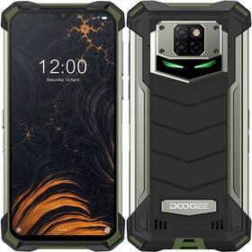 Doogee S88 Plus Dual SIM (DGE000613) zelený