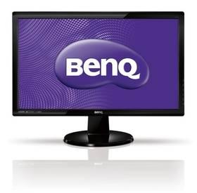 BenQ GL2450HM Flicker Free (9H.L7CLA.RBE) čierny