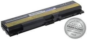 """Avacom pro Lenovo Lenovo ThinkPad T410/SL510/Edge 14""""/Edge 15"""" Li-Ion 11,1V 5800mAh (NOLE-SL41-P29) černá"""