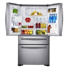 Americká lednice Samsung RF24FSEDBSR/EO nerez