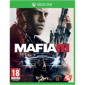 2K Games Xbox One Mafia III (5026555297394)