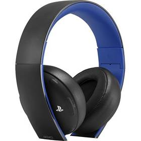 Sony Wireless Stereo 2.0 pro PS4, PS3, PS VITA (PS719281788) čierny