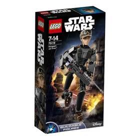 Lego® Star Wars 75119 Akční figurky Confidential construction_1