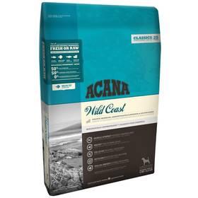 Acana Dog Wild Coast 11,4 kg + Doprava zdarma