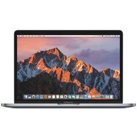 """Apple MacBook Pro 13"""" 128 GB - Space Gray (MPXQ2CZ/A) Software Microsoft Office 365 pro domácnosti CZ ESD licence (zdarma)Software F-Secure SAFE 6 měsíců pro 3 zařízení (zdarma) + Doprava zdarma"""