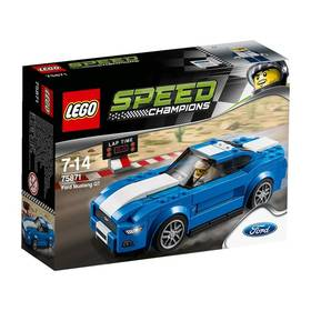 Lego® Speed Champions 75871 Ford Mustang GT
