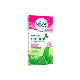 Veet Natural Inspirations 12 ks