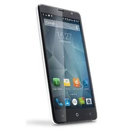 myPhone ARTIS Dual SIM (TELMYAARTISGR) šedý