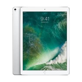 Apple iPad Pro 12,9 Wi-Fi + Cell 256 GB - Silver (MPA52FD/A) Software F-Secure SAFE, 3 zařízení / 6 měsíců (zdarma)SIM s kreditem T-Mobile 200Kč Twist Online Internet (zdarma) + Doprava zdarma