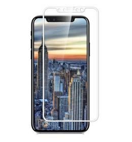 VMAX Full Frame pro Apple iPhone X (VMAXAPPLEXFFW) biele