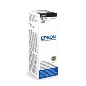 Epson T6731, 70ml - originální (C13T67314A10) čierny
