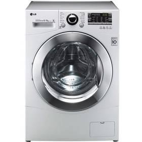 Automatická pračka se sušičkou LG F84A8YD bílá