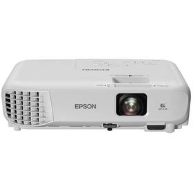 Epson EB-W05 (V11H840040) + Doprava zdarma