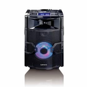 Lenco PMX-250 (lpmx250) černý + Doprava zdarma